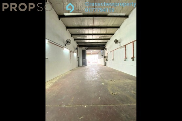 Factory For Rent in Taman Mount Austin, Tebrau Freehold Semi Furnished 0R/0B 3.8k