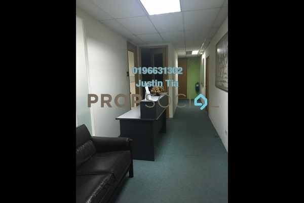 For Rent Office at Dataran Prima, Kelana Jaya Freehold Fully Furnished 0R/1B 2.8k