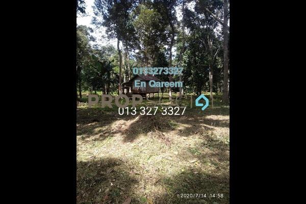 Land For Sale in Taman Hulu Langat Jaya, Batu 9 Cheras Freehold Unfurnished 0R/0B 1.46m