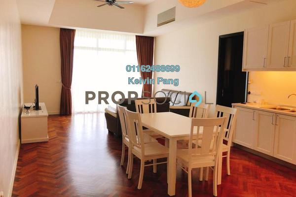 Condominium For Rent in Quayside, Seri Tanjung Pinang Freehold Fully Furnished 1R/2B 3.5k
