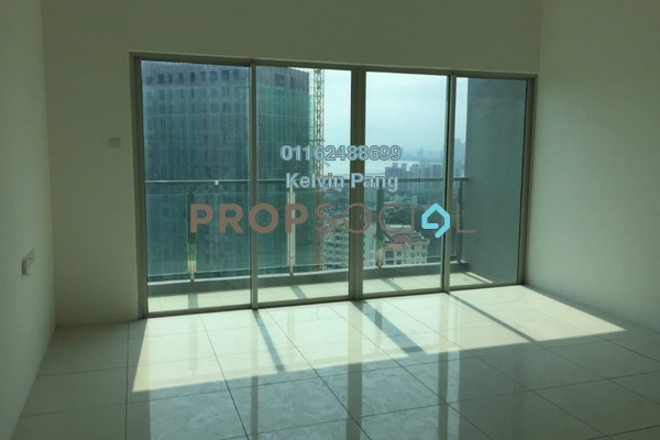 Condominium For Sale in The Latitude, Tanjung Tokong Freehold Unfurnished 3R/3B 820k