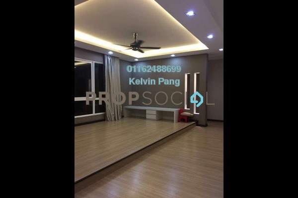 Condominium For Rent in Central Park, Green Lane Freehold Fully Furnished 4R/5B 3.6k