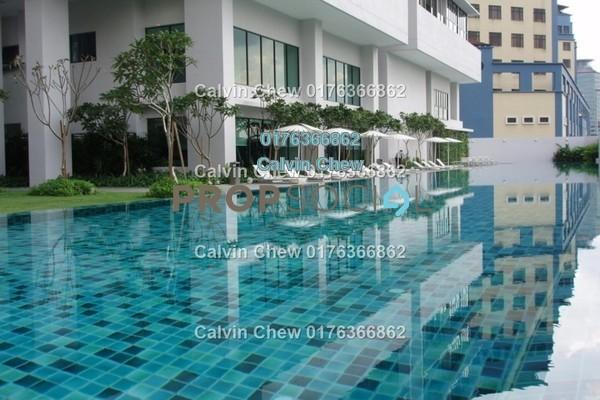 Condominium For Sale in Zehn Bukit Pantai, Bangsar Freehold Unfurnished 3R/4B 1.59m