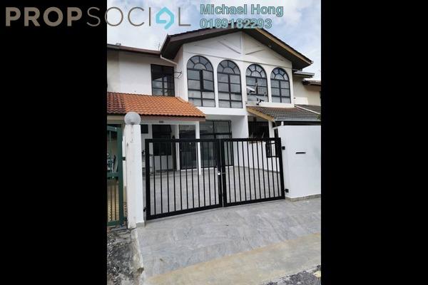 Link For Sale in Taman Mayang Jaya, Kelana Jaya Freehold Unfurnished 5R/4B 1.38m