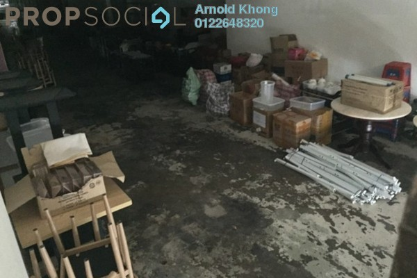 Shop For Rent in Taman Sri Bahtera, Cheras Freehold Unfurnished 0R/2B 2.09k