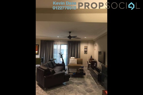Condominium For Rent in Villa Ampang, Ampang Hilir Freehold Fully Furnished 3R/2B 2.8k