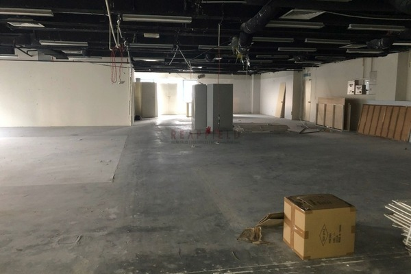 For Rent Office at Section 13, Petaling Jaya Freehold Unfurnished 0R/6B 23.4k