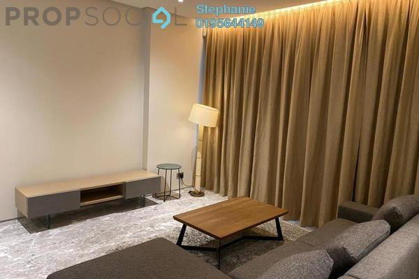 Condominium For Rent in Four Seasons Place, KLCC Freehold Fully Furnished 2R/2B 12.5k