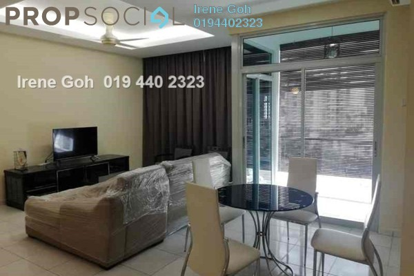For Sale Condominium at The Brezza, Tanjung Tokong Freehold Fully Furnished 3R/2B 710k