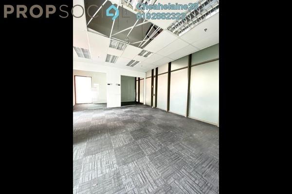 Office For Rent in Empire Damansara, Damansara Perdana Freehold Semi Furnished 1R/2B 5.5k