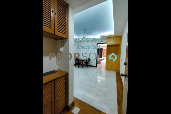 Condominium For Sale in Desa Palma, Ampang Hilir Freehold Fully Furnished 1R/1B 1m