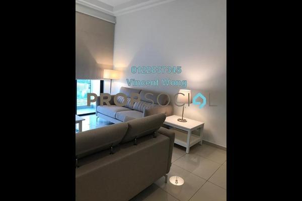 Condominium For Rent in PJ Midtown, Petaling Jaya Freehold Fully Furnished 2R/2B 3.8k