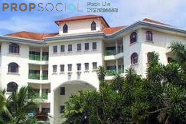 Condominium For Sale in Catalina Villa, Ampang Hilir Freehold fully_furnished 4R/2B 505k