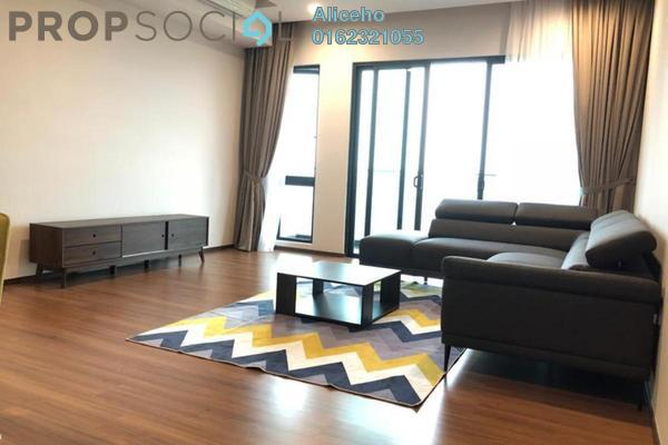 Serviced Residence For Rent in The Potpourri, Ara Damansara Freehold Fully Furnished 3R/2B 4.5k