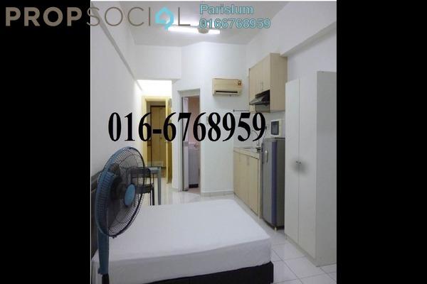 SoHo/Studio For Rent in Megan Ambassy, Ampang Hilir Freehold Fully Furnished 1R/1B 1.1k