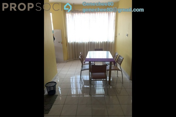 Apartment For Sale in Beverly Hills, Penampang Freehold Fully Furnished 2R/1B 230k