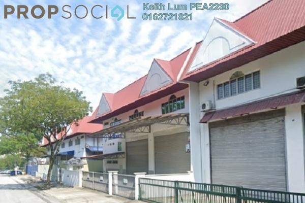Factory For Rent in Desa Tun Razak, Bandar Tun Razak Freehold Unfurnished 2R/2B 4k