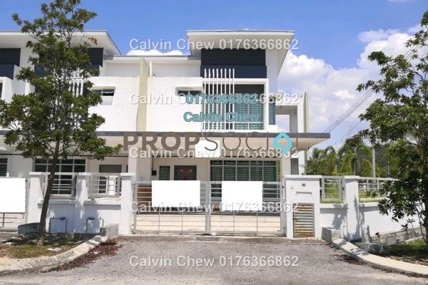 Terrace For Sale in Olive, HillPark Freehold Unfurnished 4R/3B 448k