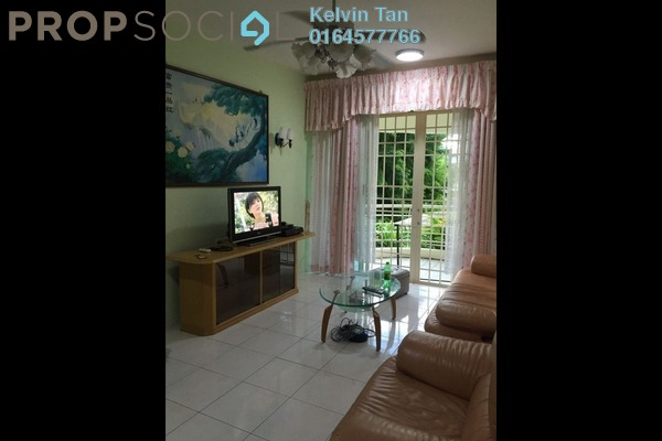 For Sale Condominium at Gold Coast, Bayan Indah Freehold Fully Furnished 3R/2B 650k