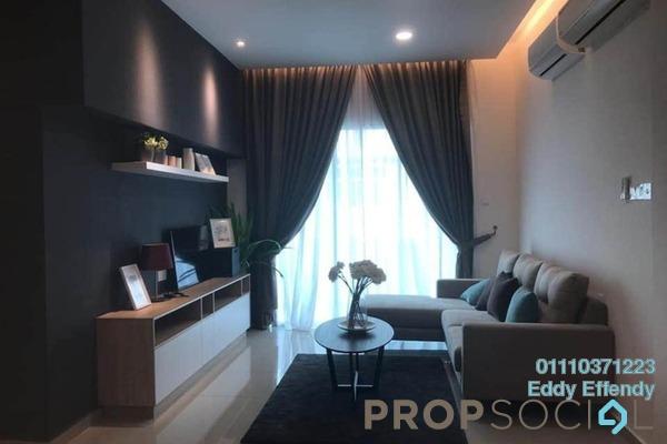 Condominium For Sale in Residensi Lanar, Rantau Freehold Unfurnished 3R/2B 250k