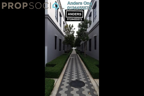 Terrace For Sale in Eco Meadows, Bukit Tambun Freehold unfurnished 4R/3B 848k
