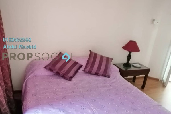 For Rent Condominium at Waldorf Tower, Sri Hartamas Freehold Fully Furnished 1R/1B 2k