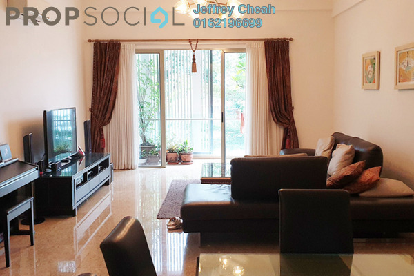 Condominium For Sale in 9 Madge, Ampang Hilir Freehold Semi Furnished 4R/4B 2.7m