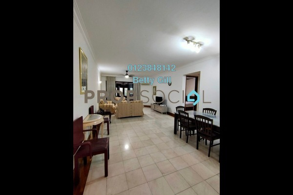 Condominium For Rent in Desa Palma, Ampang Hilir Freehold Fully Furnished 2R/2B 3.5k