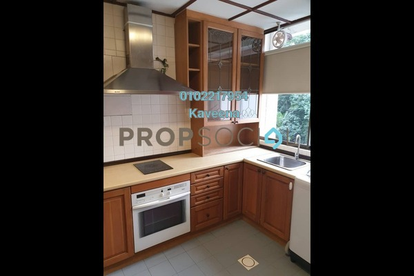 Condominium For Rent in Jamnah View, Damansara Heights Freehold Fully Furnished 1R/1B 2.2k