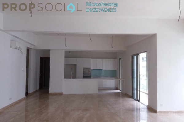 For Sale Condominium at 9 Madge, Ampang Hilir Freehold Semi Furnished 5R/6B 3.85m