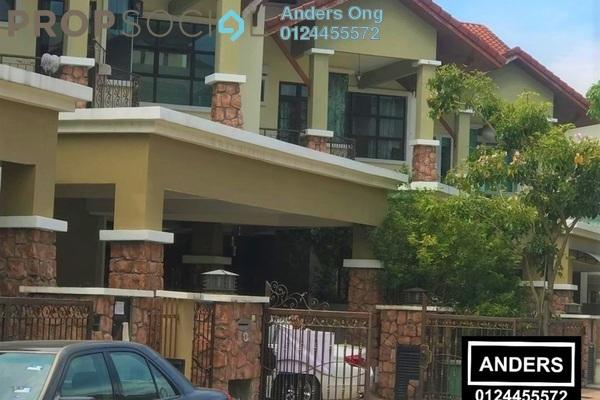 Terrace For Sale in Bayan Mutiara, Batu Uban Freehold Unfurnished 5R/6B 2.4m