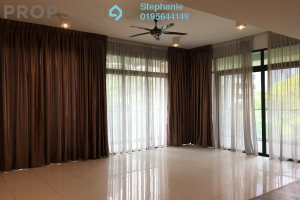 Condominium For Sale in Ampersand, KLCC Leasehold Semi Furnished 4R/4B 2.23m