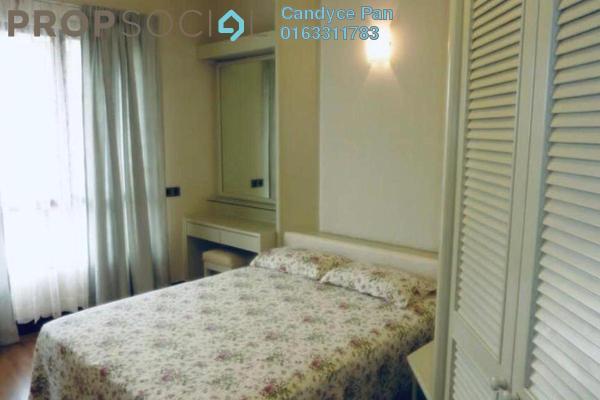 Condominium For Rent in Sri Penaga, Bangsar Freehold Fully Furnished 2R/2B 3.5k