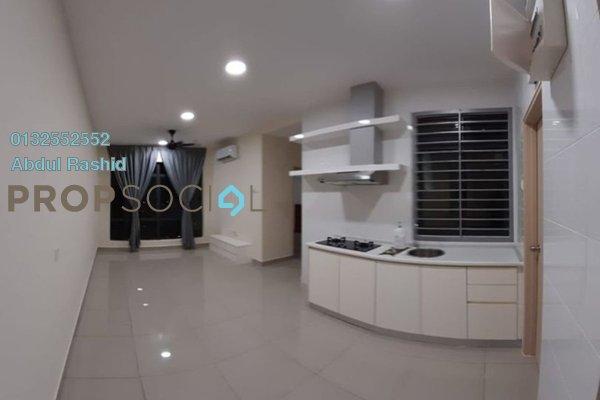 Terrace For Sale in Taman Daya, Tebrau Freehold Unfurnished 2R/2B 379k