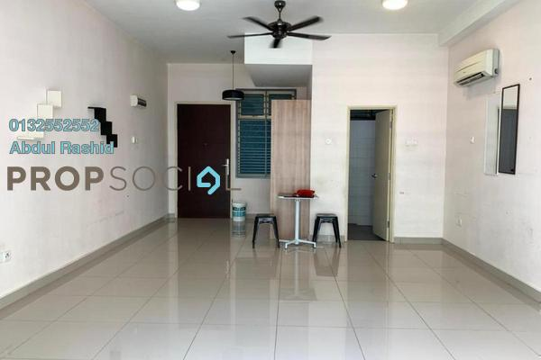 Condominium For Sale in Palazio, Tebrau Freehold Unfurnished 3R/2B 550k