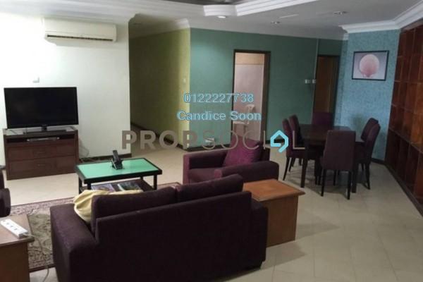 Condominium For Rent in Angkasa Impian 1, Bukit Ceylon Freehold Fully Furnished 4R/4B 3.9k