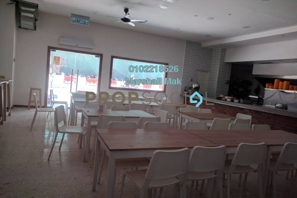 For Rent Shop at Wisma Central, KLCC Freehold Semi Furnished 0R/0B 15k