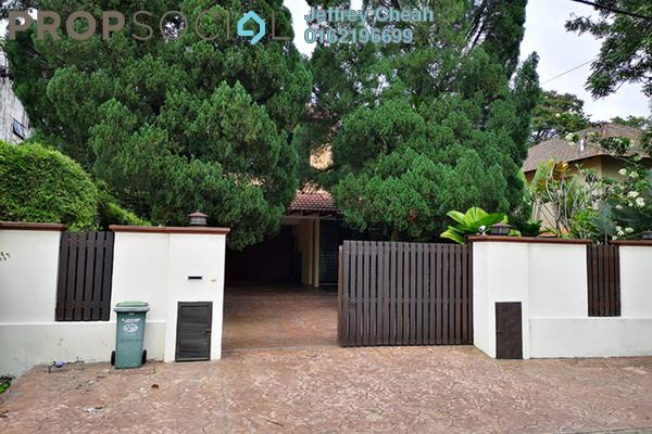 For Sale Bungalow at Bukit Damansara, Damansara Heights Freehold Semi Furnished 4R/3B 5.5m