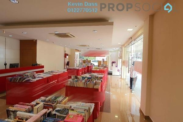 Shop For Rent in Bangsar Baru, Bangsar Freehold Semi Furnished 2R/2B 33k