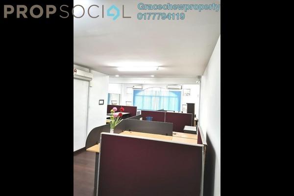 Office For Rent in Taman Masai Utama, Pasir Gudang Freehold Semi Furnished 0R/0B 1.1k