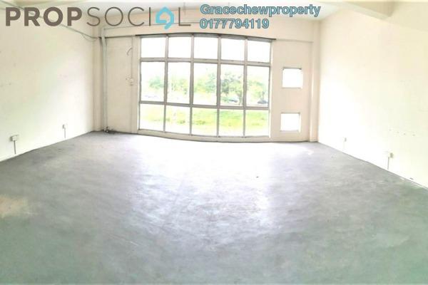 Office For Rent in Taman Masai Utama, Pasir Gudang Freehold Unfurnished 0R/0B 1.2k