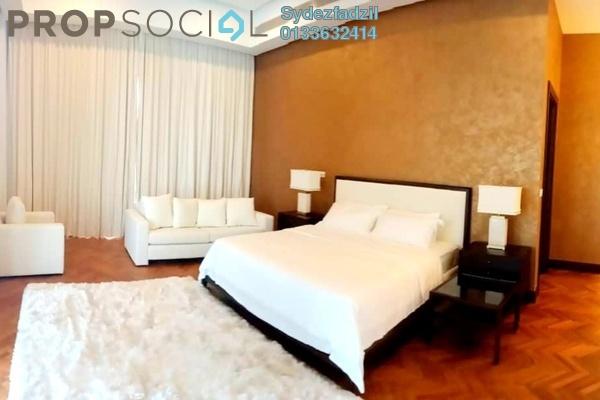 Condominium For Rent in Rimbun, Ampang Hilir Freehold Semi Furnished 4R/5B 14.5k