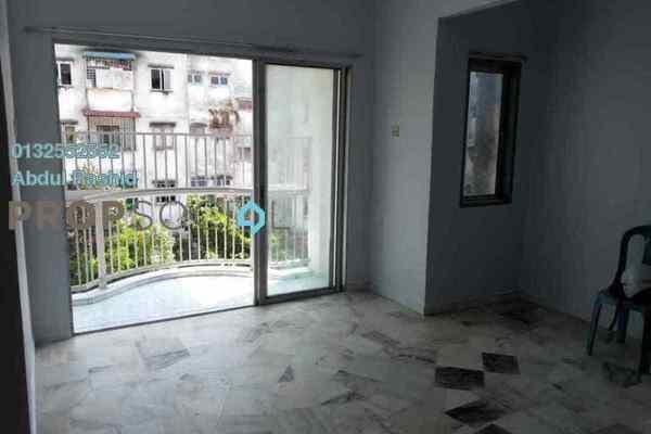 Apartment For Sale in Taman Sri Nanding, Hulu Langat Freehold Unfurnished 3R/1B 145k