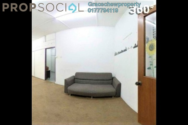 Office For Rent in Taman Sentosa, Johor Bahru Freehold Semi Furnished 0R/0B 1.5k