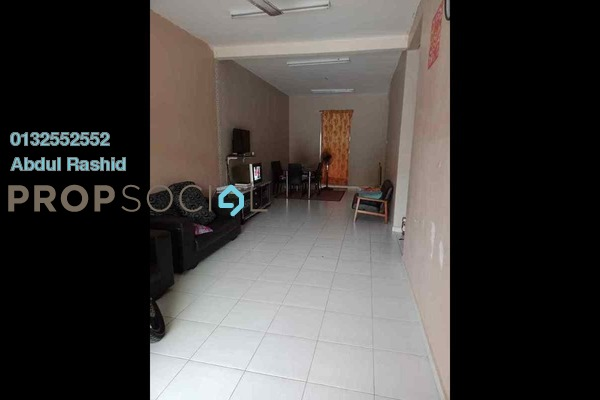 Terrace For Sale in Bandar Pulai Jaya, Skudai Freehold Semi Furnished 3R/2B 350k