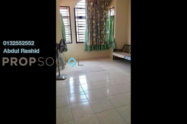 Terrace For Sale in Taman Bestari Indah, Ulu Tiram Freehold Unfurnished 4R/3B 550k