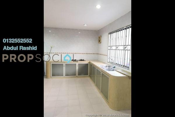 Terrace For Sale in Taman Desa Cemerlang, Ulu Tiram Freehold Unfurnished 4R/3B 469k