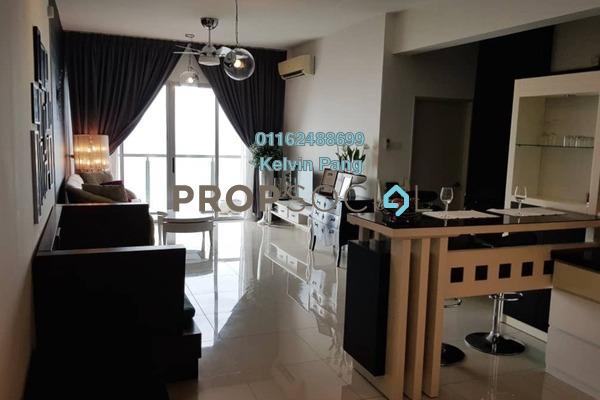 Condominium For Rent in 10 Island Resort, Batu Ferringhi Freehold Fully Furnished 3R/2B 2.5k