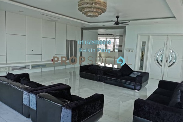Condominium For Sale in The Mayfair, Georgetown Freehold Semi Furnished 5R/6B 3.3m