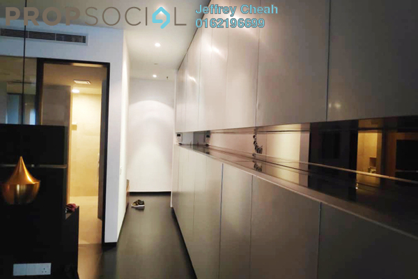 SoHo/Studio For Sale in Clearwater Residence, Damansara Heights Freehold Fully Furnished 1R/1B 980k